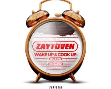 Wake Up and Cook Up – feat. Quavo and 2 Chainz