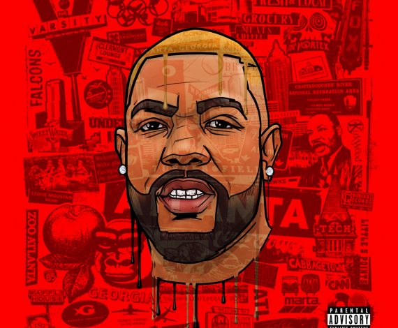 I Am Atlanta 4Ever – Gorilla Zoe