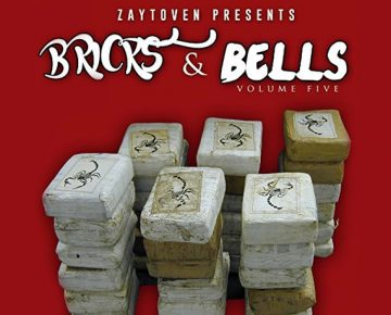Bricks and Bells 5