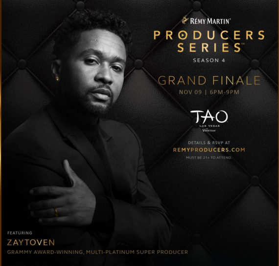Producer Series – Grand Finale
