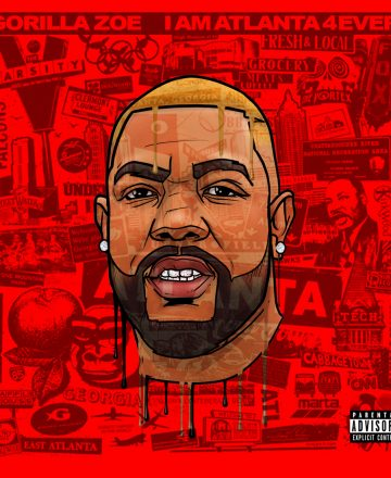 I Am Atlanta 4Ever – Gorilla Zoe x Zaytoven